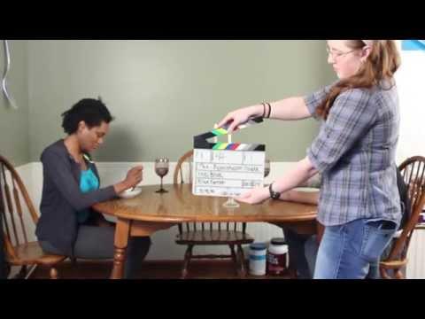 Jennifer Mitchell- Script Supervisor: The Apocalypse Couple