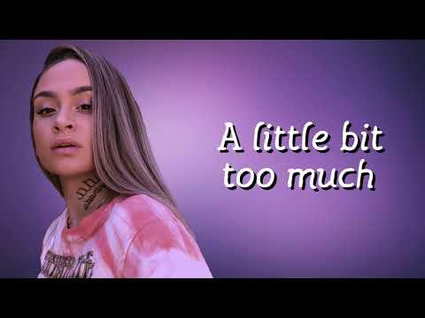 Kehlani - Touch Lyrics