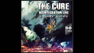 THE CURE - HOMESICK - [LIVE] - (BEH)
