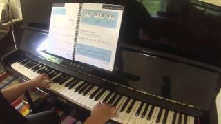 "Teacher demo (supplementary suggestions below) buy ""adult piano adventures book 2"" here: http://geni.us/1ks0u1h adult popular 2 (recomm..."