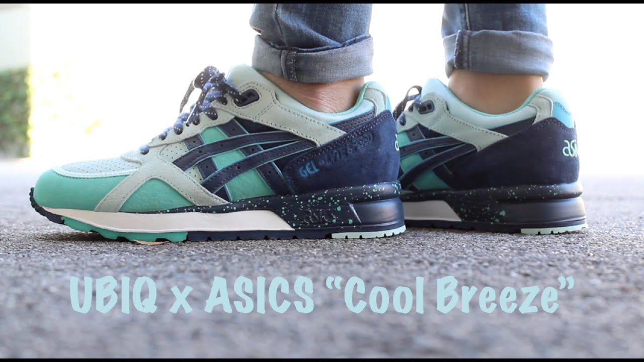 asics gel lyte review