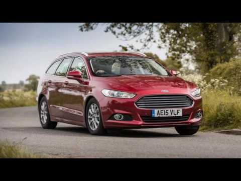 ford mondeo estate ecoboost 2017 full youtube. Black Bedroom Furniture Sets. Home Design Ideas