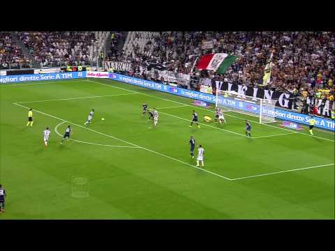 Juventus - Udinese 2-0 - Highlights - Giornata 02 - Serie A TIM 2014/15