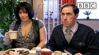 Kiss Kiss, Bang Bang? - Gavin and Stacey  - BBC Three