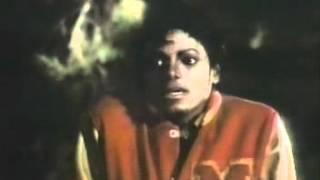 マイケルジャクソン スリラー 「PV」