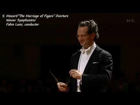 My 10 Favorite Opera Overtures