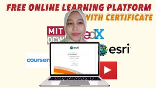 Review: Top 5 FREE Online Learning Platform with Certificates screenshot 3