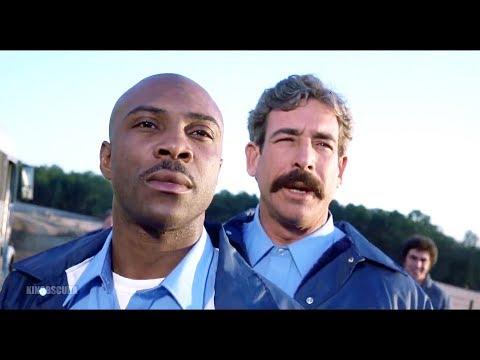 Fled (1996) - Prison Break