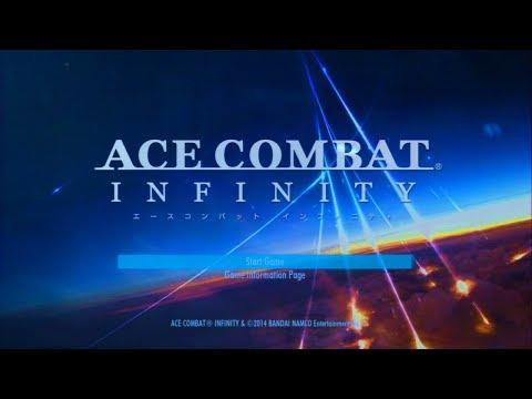 エースコンバット インフィニティ(2014年5月20日-2018年3月31日 17時 JST)