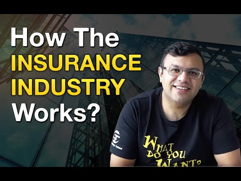 How The Insurance Industry Works? | Financial Planning Process | Dr Sanjay Tolani