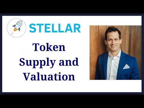 Stellar lumen XLM high valuation requires store of value.  As utility token only it is over valued.