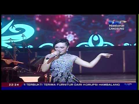 ZASKIA GOTIX [Bang Jono] Live At Kamera Ria (17-06-2014) Courtesy TVRI