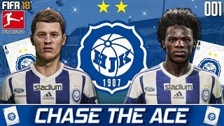 Chase the Ace is back for another year on Fifa 18. You guys voted a...