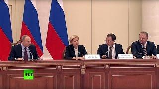 Путин поручил разобраться с запретом в Омске рок оперы «Иисус Христос — суперзвезда»