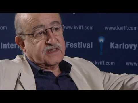 Juraj Herz rozhovor Karlovy Vary