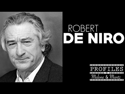 Robert De Niro Profile - Episode #36 (July 21st, 2015)