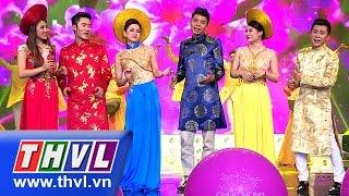 THVL l Chào 2016: Quê hương mùa xuân - Hoài Hường, Minh Viễn, Tuấn Hoàng, Tố My, Hoài Linh, Anh Đào