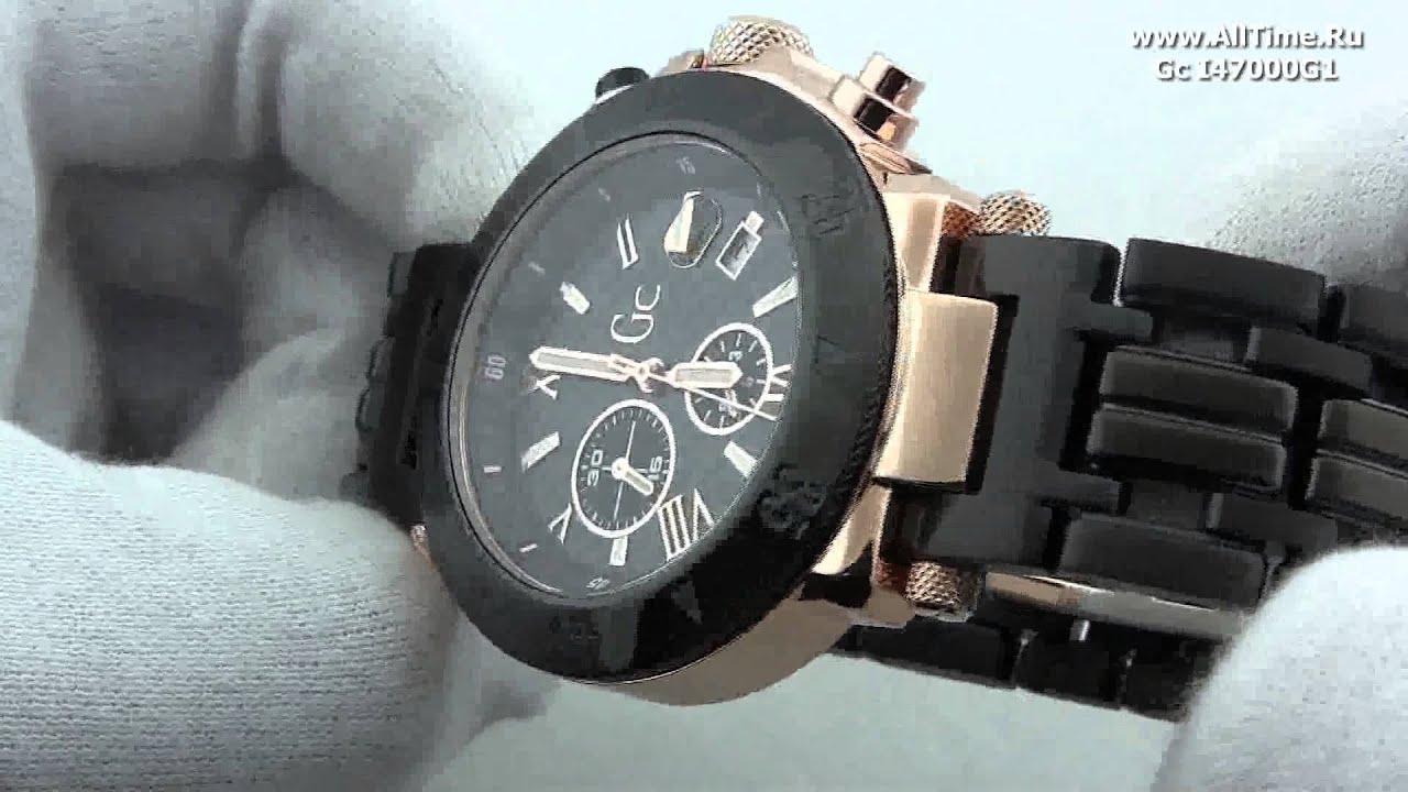 Часы Montblanc 1858 Collection Chronograph