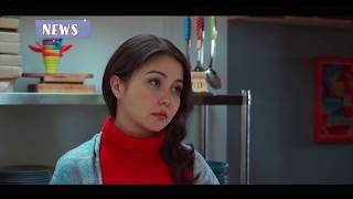Всё о супружеских изменах в фильме «Жена – не стена»