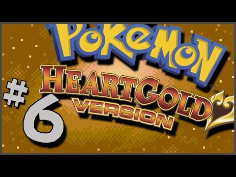 Pokémon HeartGold - Episode 6: Tarsa The Oddish!