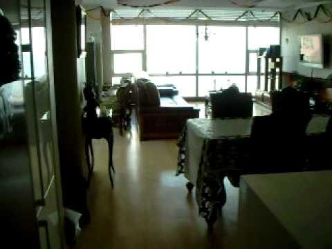 Busan apartment