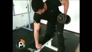 Prevenir musculares distensiones cómo las