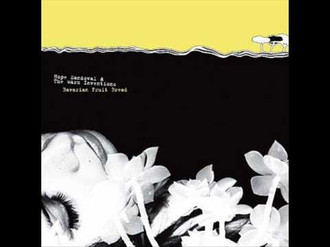 Hope Sandoval & The Warm Inventions - Bavarian Fruit Bread (full album)