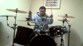 Erra Vaalbara Drum Cover