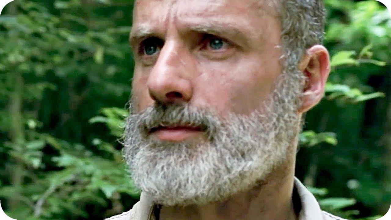 The Walking Dead Season 9 Episode 4 Trailer & Sneak Peek (2018) amc ...