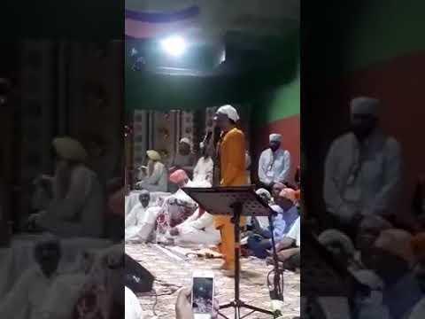 Kaler Kanth Live Dubey  Jehra Pani Utte Pathra Nu Tarda