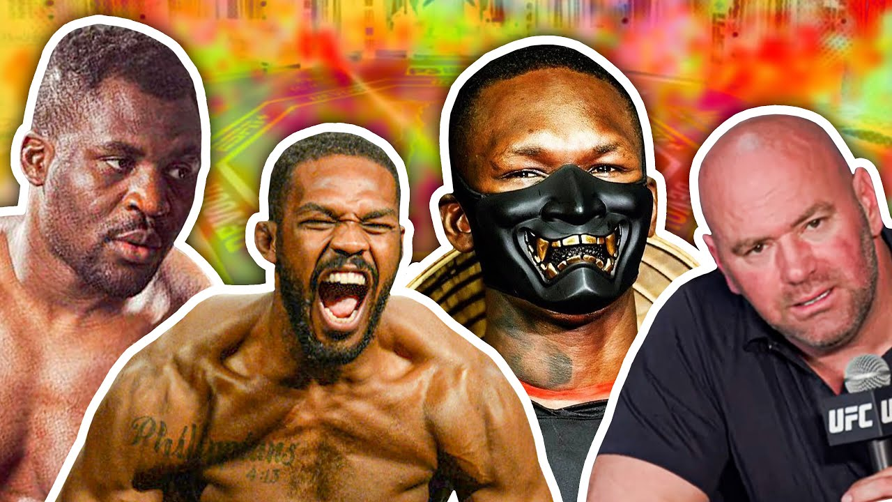 Here's Why MMA is the Best Sport in the World EP. 40