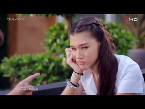Озорной поцелуй (тайская версия) 12 серия,озвучка