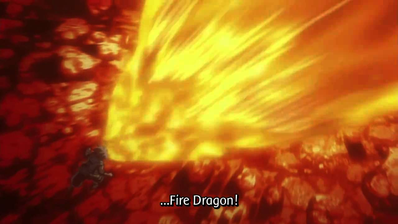 Image result for fire dragon roar
