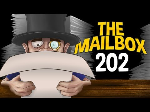 ► The Mailbox : April 24th, 2014