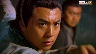 Dương Thứ cùng Mã Thiên Thu Đánh Đông Kích Tây Lật Tẩy Đại Sư Huynh | Mãnh Hổ Võ Lâm | Clip Hay