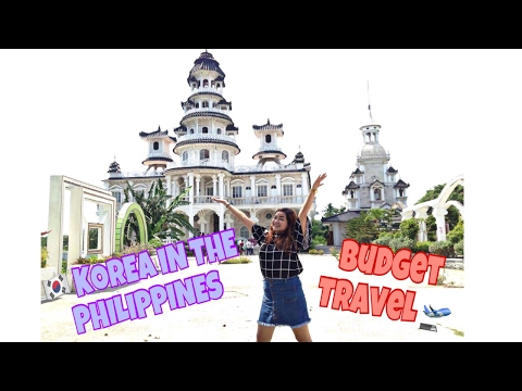 First Vlog! Budget friendly Trip to Korea Lolomboy!