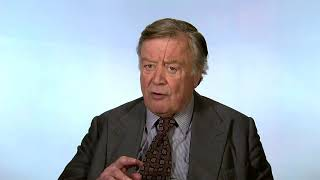 Ken Clarke on the first rate rise in 10+ years