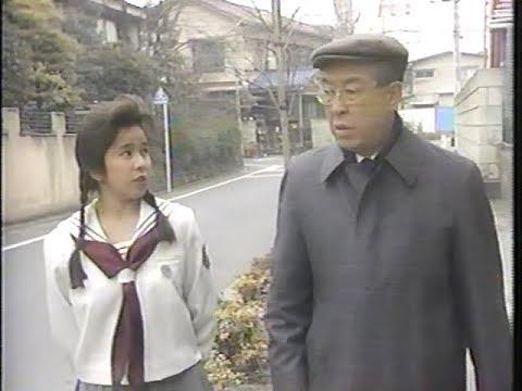 単発ドラマ 「安川刑事の事件簿 少女あみの反乱」 (1989年)