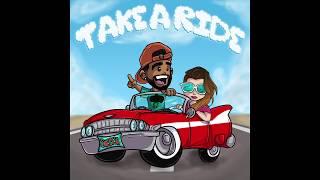 Futuristic Take a Ride Official Audio OnlyFuturistic