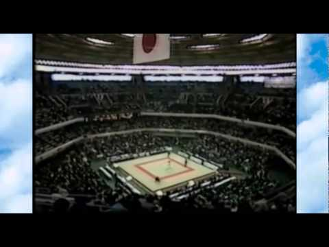 La verdadera historia del Judo.