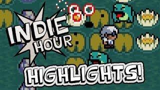 Anodyne - Indie Hour Highlights