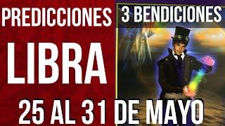 LIBRA TOMAS EL CONTROL Y SERAS JEFE Horóscopo Semanal Tarot