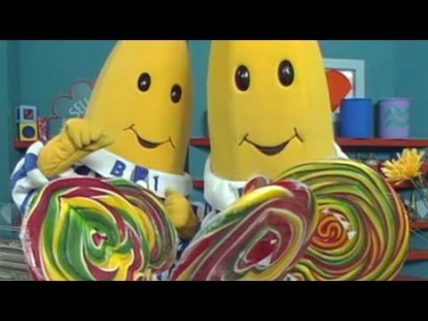 Shop Shut! - Classic Episode - Bananas In Pyjamas Official