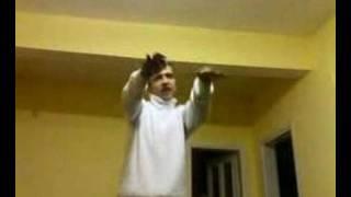 narman beatbox show