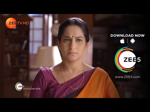 Tujhse Hai Raabta - Episode 36 - Oct 23, 2018 | Best Scene | Zee TV Serial | Hindi TV Show