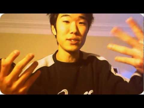 How to do the asian accent !!! Lesson 1