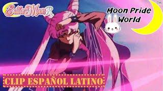 Sailor Moon R Episodio 85 Black Lady Español Latino