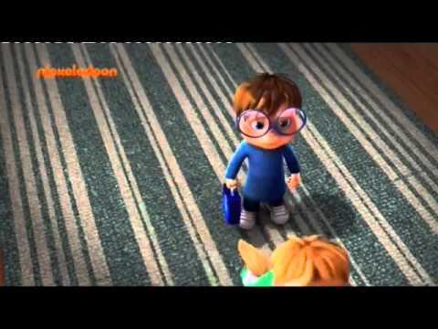 Элвин и бурундуки 4 мультфильм