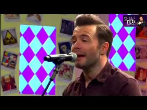 Shane Filan Everything to me (Acoustic)