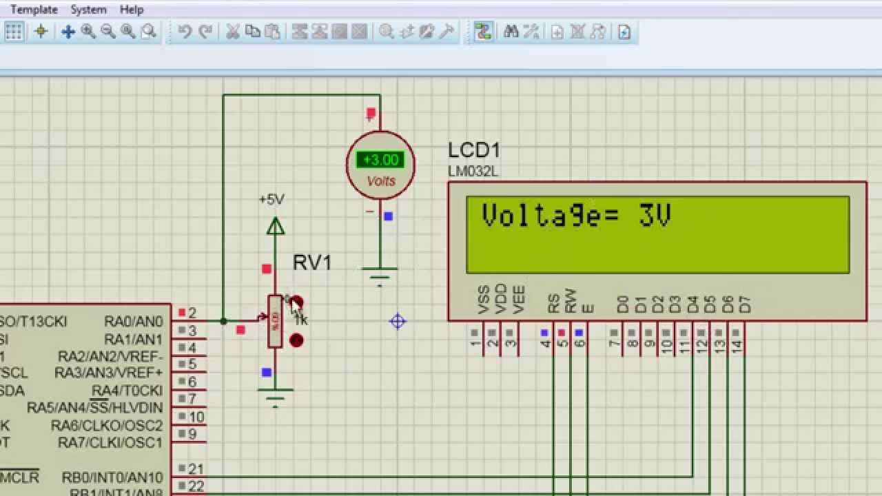 MPLAB XC8 for Beginners Tutorial -6- Analog to Digital Converter